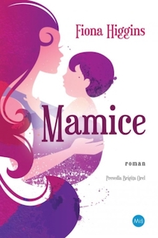 Mamice; The mothers group (naslovnica)